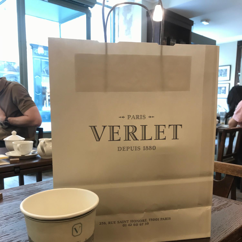 identité visuelle et packaging, Identité visuelle et packaging pour Verlet, Rebellis